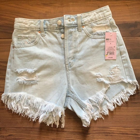 Wild Fable Highest Rise Shorts size 0